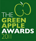 Green Apple Awards Logo
